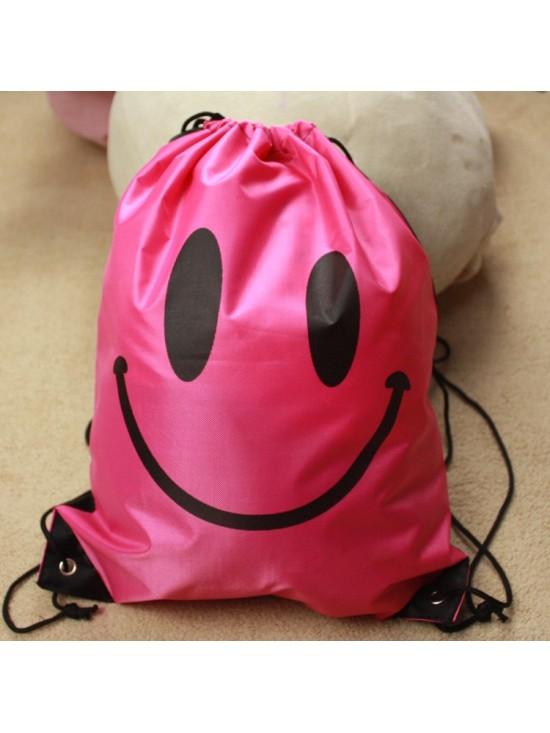 Beach Pink Sling Bag-Beach Bags | N-Gal
